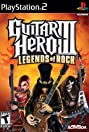 Guitar Hero III: Legends of Rock (2007) Poster
