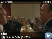John C Reilly And Steven Coogan Show Us The Real Stan Ollie
