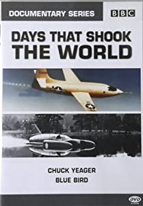 Good download websites for movies Faster than Sound: Chuck Yeager and Donald Campbell [480x800]