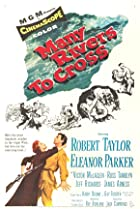 Many Rivers to Cross (1955) Poster