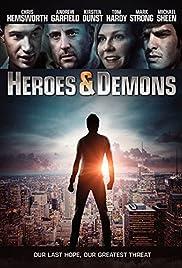 Heroes & Demons Poster