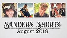 Sanders Shorts: August 2019