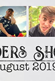 Sanders Shorts: August 2019 Poster