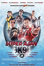 Superagente K-9