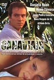 Canaviais Poster