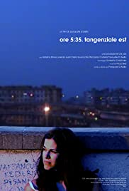 Ore 5.35. tangenziale est Poster
