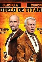 Hotspur vs ManCity