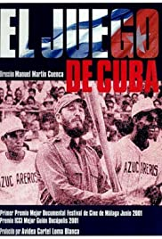 The Cuban Game Poster