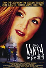 Primary photo for Vanya on 42nd Street