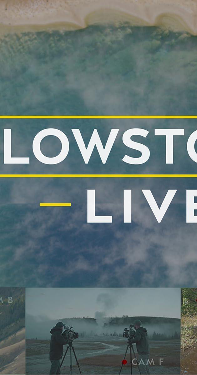 Yellowstone LIVE (TV M...