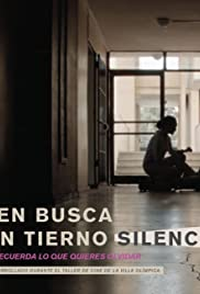 En busca de un tierno silencio Poster