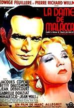 La dame de Malacca