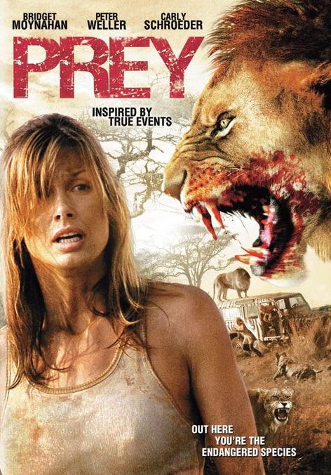 Prey (2007) Hindi Dubbed