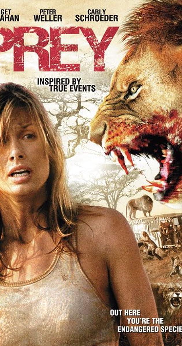 Prey (2007) - Prey (2007) - User Reviews - IMDb