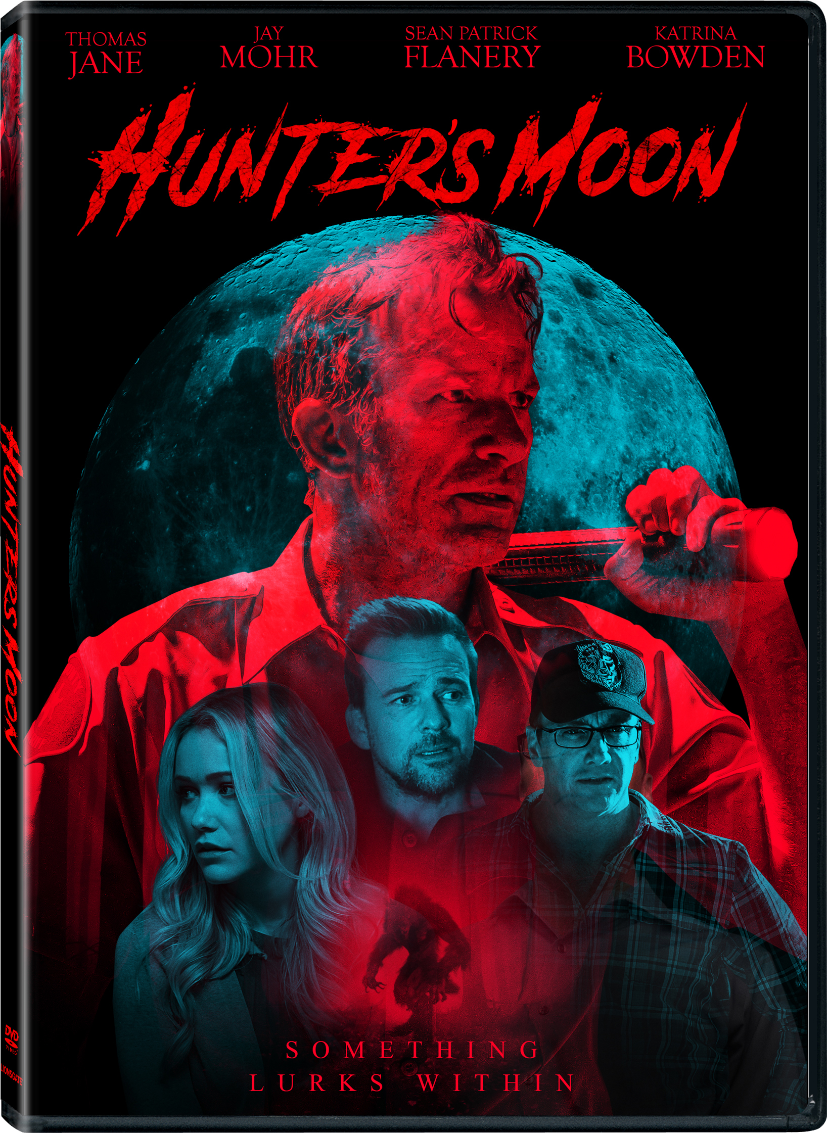 Hunter's Moon (2020) - Photo Gallery - IMDb