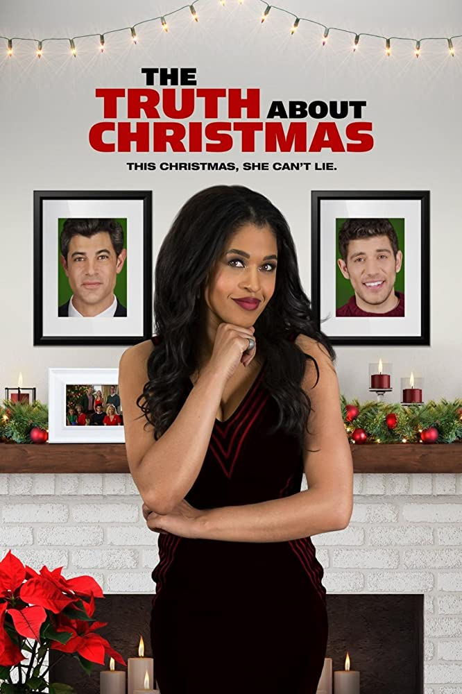 The Truth About Christmas Movie Poster