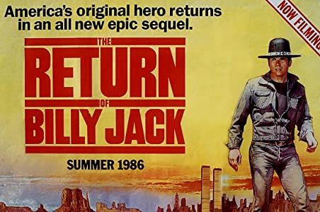Movie trailers to download The Return of Billy Jack [hdrip]