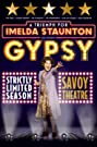 Gypsy: Live from the Savoy Theatre (2015) Poster