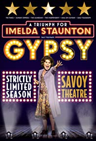 Primary photo for Gypsy: Live from the Savoy Theatre