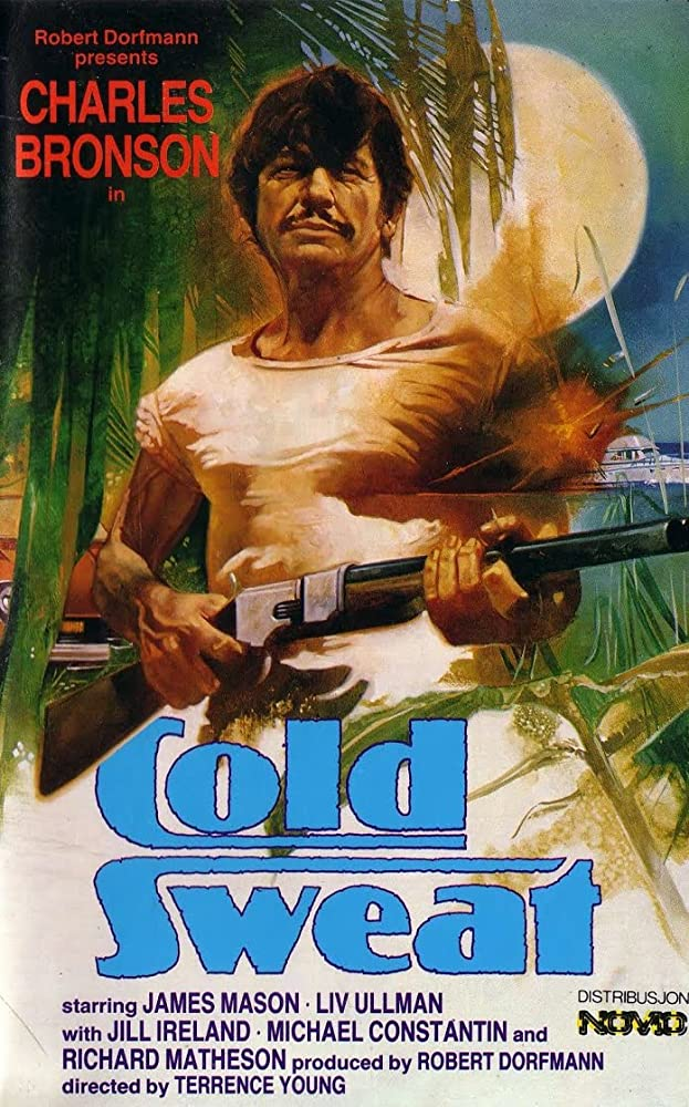 Cold Sweat download