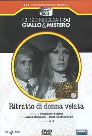 Ritratto di donna velata Poster - TV Show Forum, Cast, Reviews