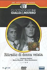 Primary photo for Ritratto di donna velata