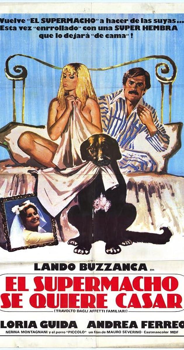 Travolto dagli affetti familiari (1978) - IMDb