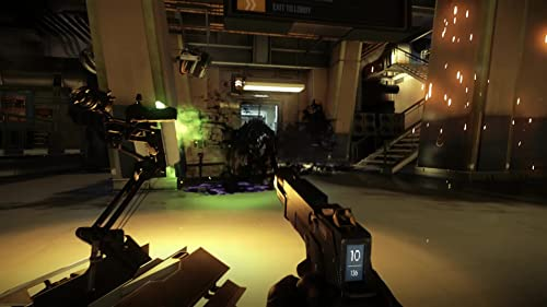 Prey: Gameplay Trailer 2: Testing