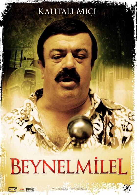 Sirri Süreyya Önder in Beynelmilel (2006)