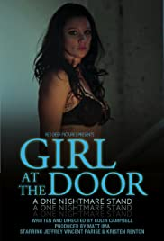 Girl at the Door Poster