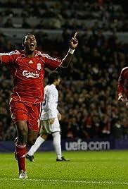 Group Stage: Liverpool vs. Besiktas Poster