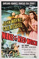 Wake of the Red Witch