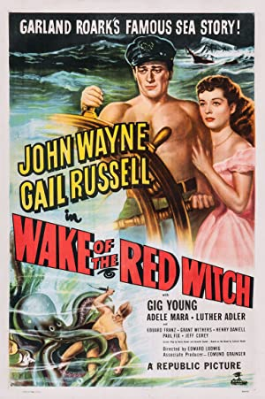 Where to stream Wake of the Red Witch