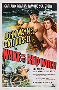 Wake of the Red Witch full movie download mp4