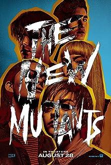 The New Mutants (2020)
