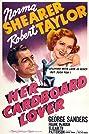 Her Cardboard Lover (1942) Poster