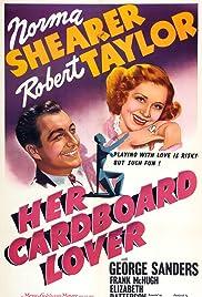 Her Cardboard Lover(1942) Poster - Movie Forum, Cast, Reviews
