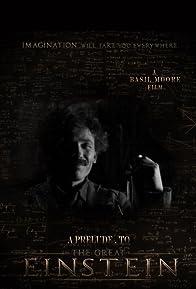 Primary photo for Einstein: A Prelude