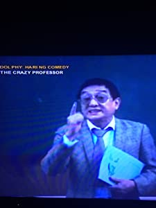 Downloadable movie trailers for free The Crazy Professor by [1020p]