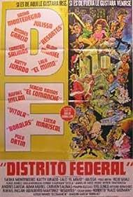 D.F./Distrito Federal (1981)