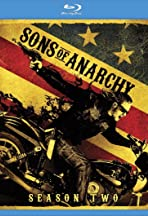 Sons of Anarchy: Happy Ending Roundtable