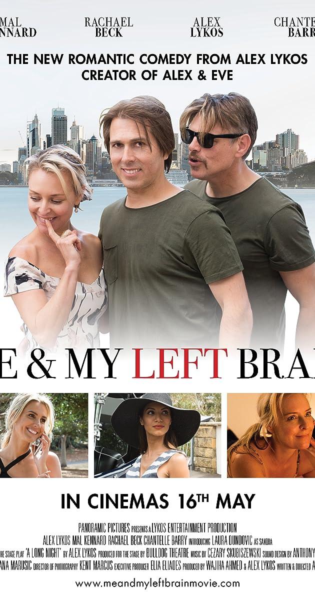 Subtitle of Me & My Left Brain