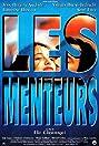 Les menteurs (1996) Poster