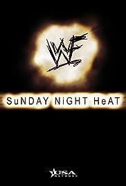 WWE Sunday Night Heat Poster