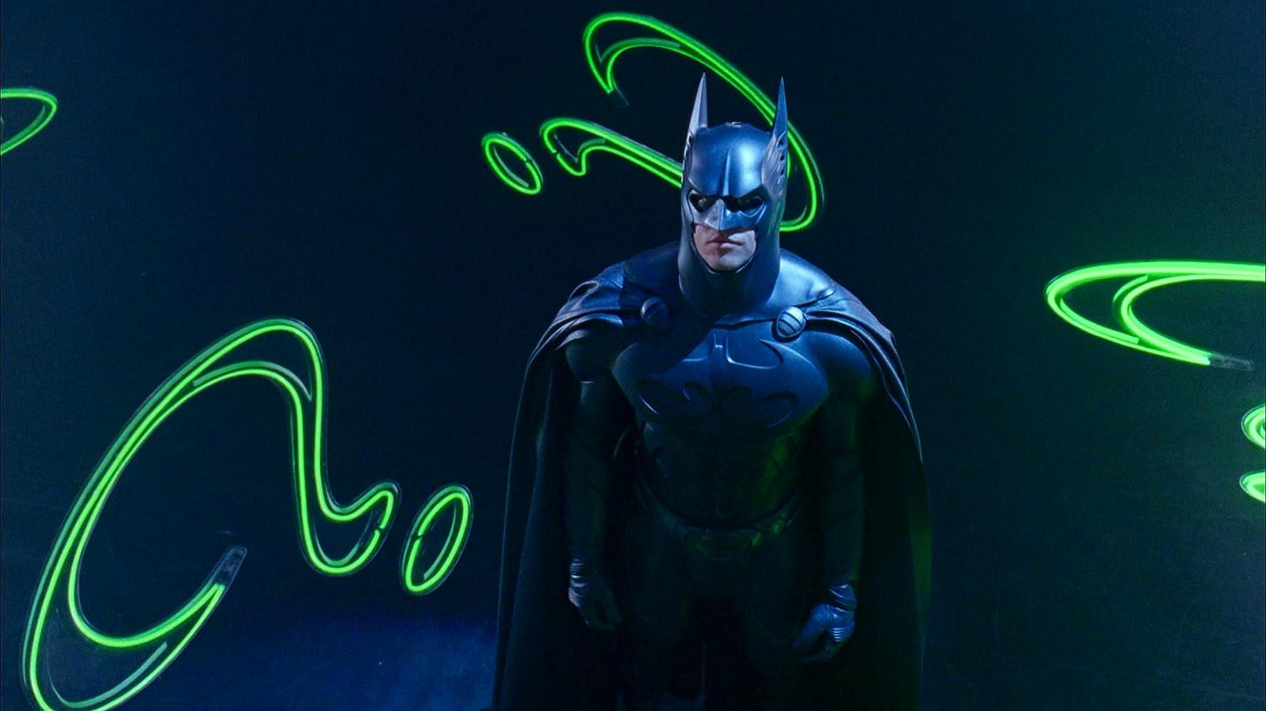 Val Kilmer in Batman Forever (1995)