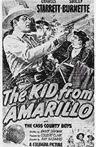 The Kid from Amarillo none