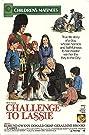 Challenge to Lassie (1949) Poster