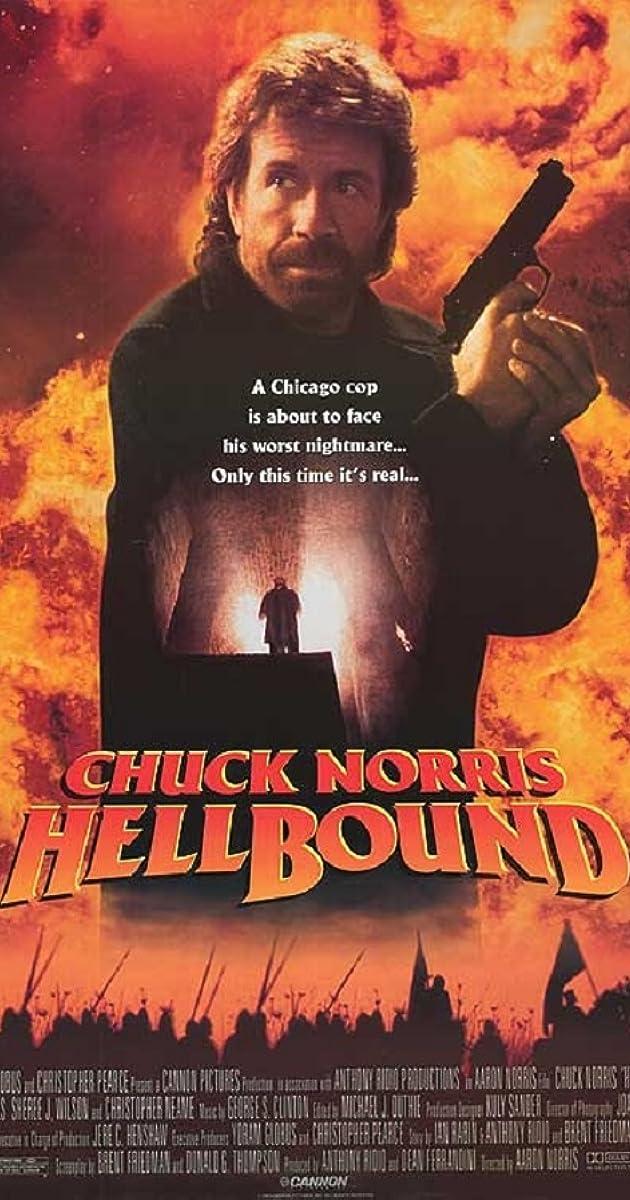 Hellbound Film