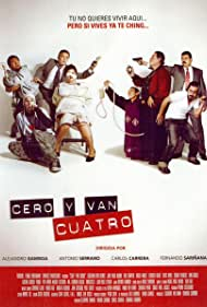 Cero y van 4 (2004)
