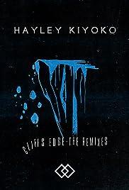 Hayley Kiyoko: Cliff's Edge Poster